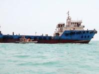 Иранский КСИР захватил еще один танкер в Персидском заливе