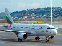 Более 200 российских туристов застряли в Болгарии из-за проблем Bulgaria Air