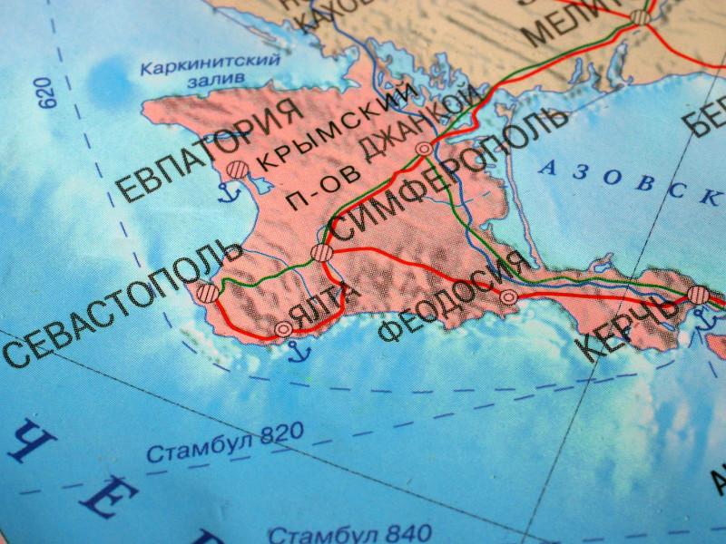 В Канаде заявили, что РФ может вернуться в G8 при возврате Крыма Украине