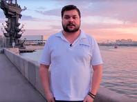 """Лидер движения против рабства """"Альтернатива"""" Олег Мельников пропал в Сирии"""