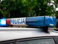 В Кракове польская полиция предотвратила битву чеченцев с местной бандой по переделу нелегального рынка сигарет