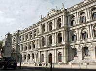 Лондон выразил обеспокоенность по поводу информации о задержании Китаем сотрудника британского консульства в Гонконге