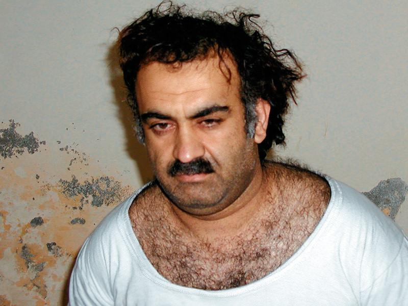 Халид Шейх Мохаммед