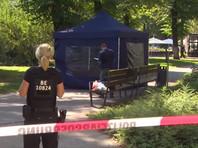 """Убийство в Берлине чеченца Хангошвили, входившего в """"расстрельный список"""" Кадырова, заказало ФСБ, считают в чеченской диаспоре"""