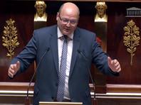 Французский депутат просит прояснить вопрос с выплатами по облигациям царской России