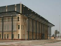 В Багдаде взорвался склад с оружием, несколько снарядов упало близ посольства США