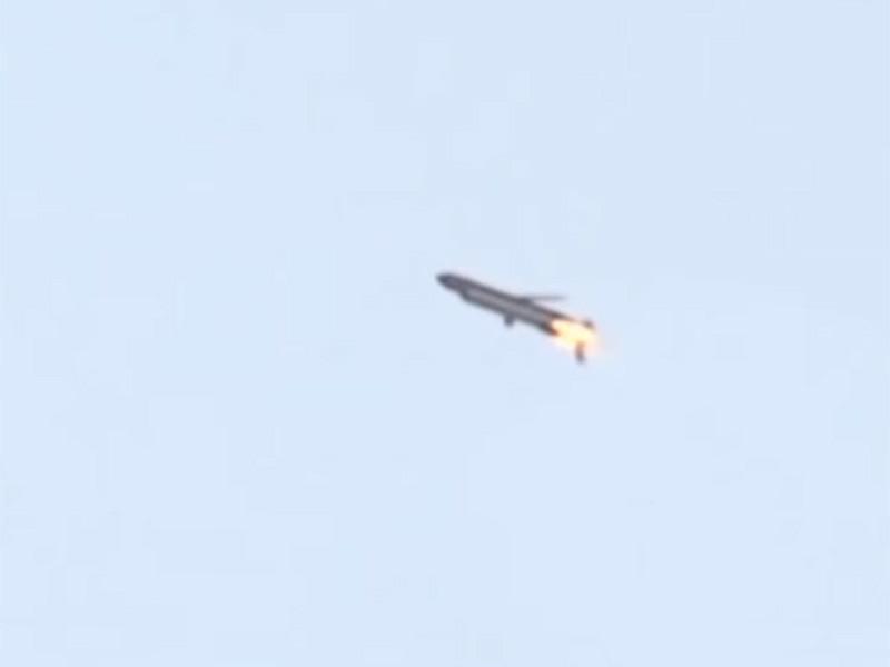 """Разведка США считает, что под Северодвинском взорвалась крылатая ракета с ядерным двигателем """"Буревестник"""""""" />"""