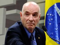 В Бразилии вновь арестован бизнесмен Эйке Батиста, который был самым богатым человеком страны