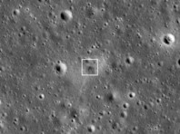 """""""Берешит"""" должен был стать первым прилунившимся частным космическим аппаратом, но разбился при посадке"""