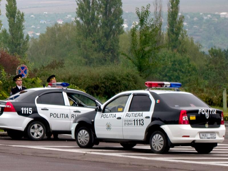 В Кишиневе застрелился известный бизнесмен, близкий к беглому олигарху Плахотнюку