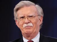 Помощник американского президента по национальной безопасности Джон Болтон заявил, что некоторые новейшие российские военные разработки, включая сверхзвуковые крылатые ракеты, в основном украдены у США