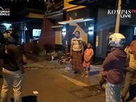 Мощное землетрясение у берегов Индонезии: на островах Ява и Суматра из-за угрозы цунами эвакуировалось население (ВИДЕО)