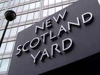 Скотленд-Ярд признал, что при химатаке в Солсбери пострадали двое полицейских