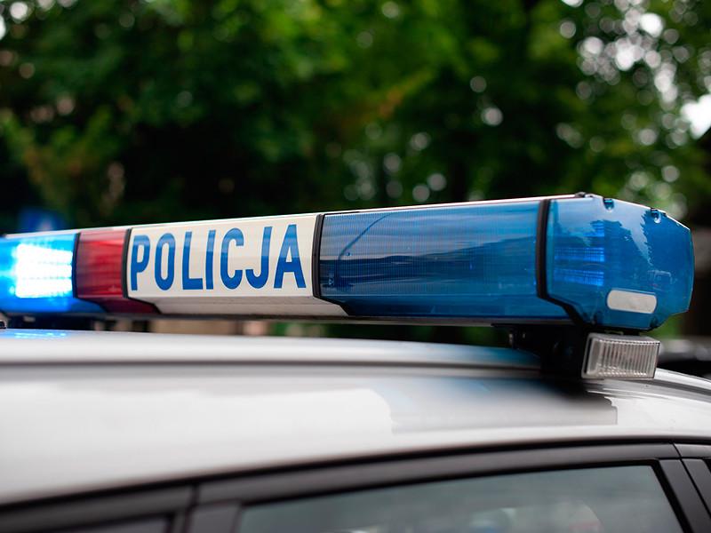 В Кракове польская полиция предотвратила битву чеченцев с местной бандой по переделу нелегального рынка сигарет (ФОТО)