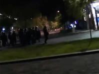 """После разгона в четверг вечером в Бишкеке сторонников бывшего главы государства не было зафиксировано ни одного серьезного случая нарушения общественного порядка. Тем не менее сотрудники милиции продолжают """"пристально следить"""" за происходящими в республике событиями"""
