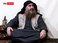"""Парализованный и находящийся при смерти лидер ИГ* аль-Багдади нашел себе преемника - бакалавра исламских наук, """"злобного воина"""" Кардаша"""