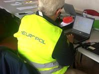 Европол провел спецоперацию против торговцев детьми. Арестовано  70 человек