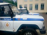 В Минске задержан участник акции протеста 27 июля Никита Чирцов