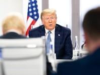 """Трамп заявил, что на саммите G7 было продемонстрировано """"потрясающее единство"""""""