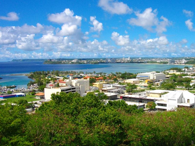 """США отменяют для россиян безвизовый въезд на Гуам и Северные Марианские острова"""" />"""
