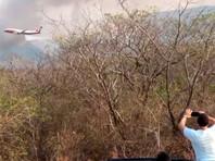 Пожары в Южной Америке: выгорело 1,2 млн гектаров саванн в Боливии, Бразилия поругалась  с Францией