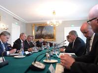 """На переговорах с главой Финляндии Путин повторил свои тезисы про московские протесты и заверил, что РФ """"обойдется"""" без Совета Европы"""