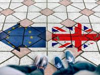 """Лондон не хочет платить ЕС """"отступные"""" за Brexit, если выход будет без сделки"""
