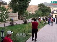 В Киргизии спецназ пошел на штурм дома экс-президента страны Алмазбека Атамбаева: десятки людей ранены, боец спецназа погиб