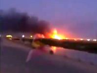 В Ираке прогремели взрывы на проиранском ракетном складе. В атаке подозревают Израиль, действовавший с ведома России и США