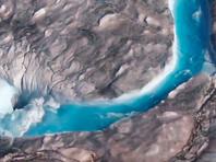 Ученые говорят, что аномально теплая погода может привести к рекордному таянию льда и снега