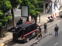 В Бангкоке, где проходит форум АСЕАН, прогремела серия взрывов (ВИДЕО)