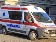 В Сербии зафиксированы три случая лихорадки Западного Нила