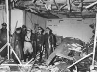 """Ставку Гитлера """"Волчье логово"""", где 75 лет назад покушались на фюрера, решено превратить в парк развлечений """"ради исторической правды"""""""