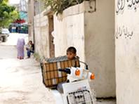 В лагере палестинских беженцев в Ливане начались столкновения между ФАТХ и их противниками-радикалами
