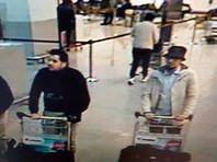 В 2015 со счетов Хаддуши и его жены были сняты 3 тысячи фунтов, которые в Бирмингеме передали Мухаммеду Абрини( на фото - справа), обвиняемому в причастности к организации нападения в Париже и взрывов в брюссельском международном аэропорту Завентем
