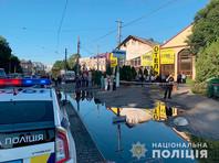 """Восемь человек погибли, 10 пострадали при пожаре в одесской гостинице """"Токио Стар"""" в ночь на 17 августа, сообщает Государственная служба Украины по чрезвычайным ситуациям"""