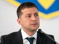 Зеленский разрешил предоставлять гражданство Украины россиянам, подвергшимся политическому преследованию