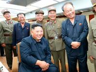 Это уже шестой по счету запуск, осуществленный Пхеньяном за последние три недели, и восьмой с начала текущего года