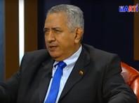 Для оплаты услуг наемников оппозиция располагает 400 тысячами долларов, сказал бывший кандидат на пост президента Венесуэлы Пабло Медина