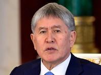 Экс-президент Киргизии Атамбаев арестован после шестичасового допроса