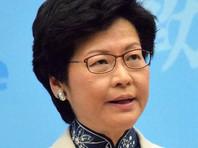 СМИ: Пекин отверг предложение Гонконга изъять законопроект об экстрадиции