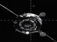 """""""Застрял в пробке"""": робот Федор со второй попытки попал на МКС и извинился за задержку"""