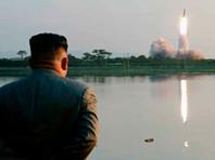 Ким Чен Ын наблюдает за испытание ракет, 25 июля 2019 года
