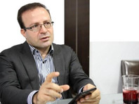 В Иране без объяснения причин арестован британско-иранский антрополог, уроженец Курдистана Камил Ахмади