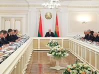 Лукашенко поручил правительству активизировать работу по урегулированию визовых вопросов с Евросоюзом и Россией