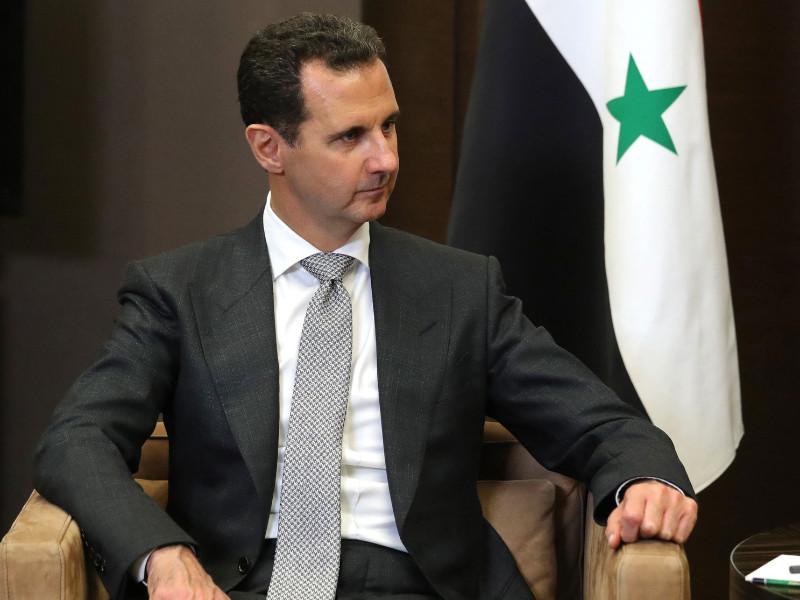 Сирийский президент Башар Асад отправил под домашний арест своего двоюродного брата Рами Махлуфа - самого богатого человека страны и владельца многих крупных предприятий в Сирии
