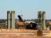 Россия сорвала три удара Израиля по сирийским объектам, пригрозив сбивать израильские самолеты
