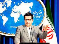 Иран отвергает обвинения в причастности к атакам на саудовские нефтяные объекты и угрожает базам и авианосцам США