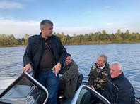 В Чернобыльской зоне открыли водные туристические маршруты по рекам Припять и Уж в зоне отчуждения