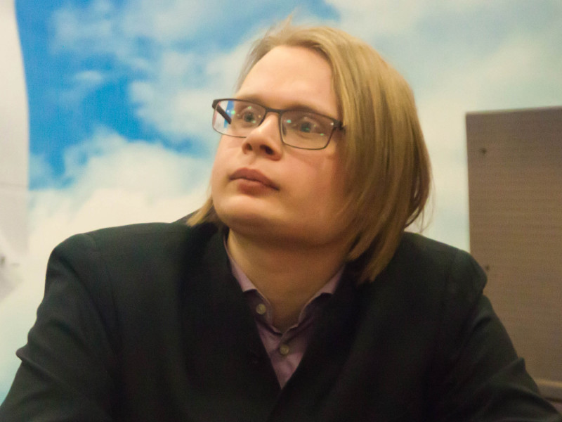 """""""Война уже проиграна"""": преподаватель математики Богатов, обвинявшийся из-за использования Tor в призывах к массовым беспорядкам, уехал из России"""" />"""
